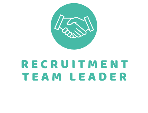 Recruitment Team Leader