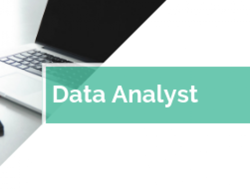 Wywiad z data analyst